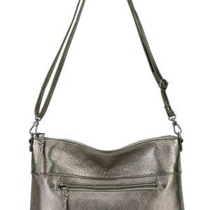 The Sak - Pyrite Oleta Convertible Leather Bag